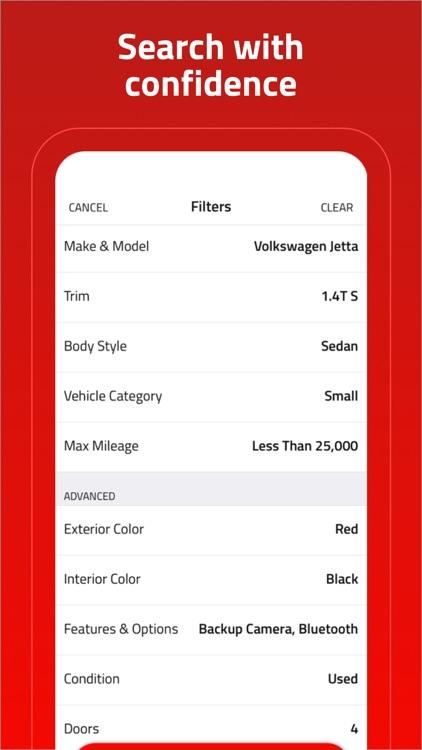 Autolist - Used Cars for Sale screenshot-5