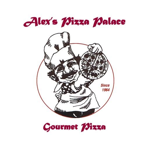Alex's Pizza Palace