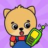 赤ちゃん電話・幼児向けゲーム - iPadアプリ