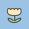 Wosong Lin - Tuesday - 超可爱的倒数日和小组件助手 アートワーク