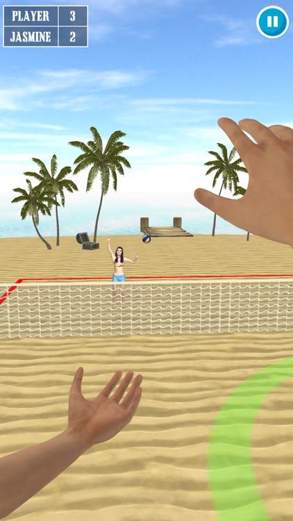 V-Ball screenshot-5
