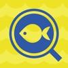 フィッシュ-AIが魚を判定する新しい魚図鑑 - iPhoneアプリ