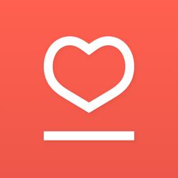 Ícone do app Heartline Study