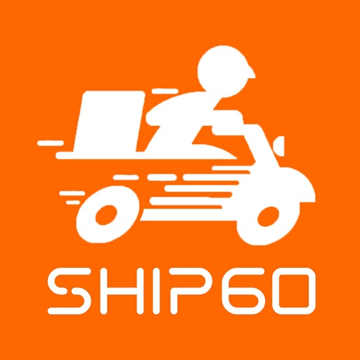 Tài xế Ship60:Thu nhập ổn định