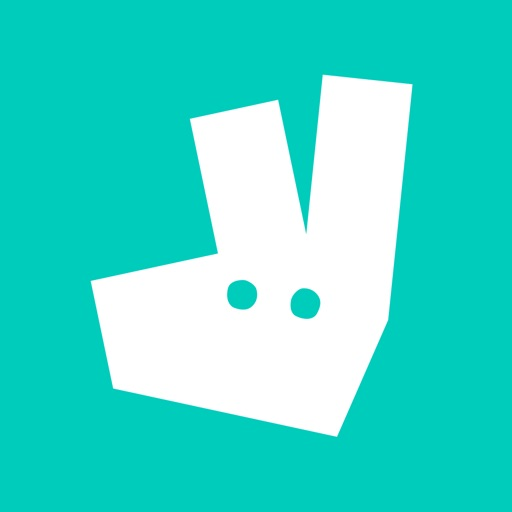 Deliveroo: Food delivery
