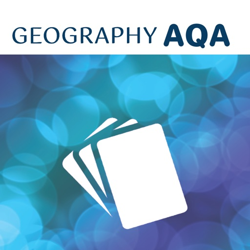 AQA Geography Flashcards