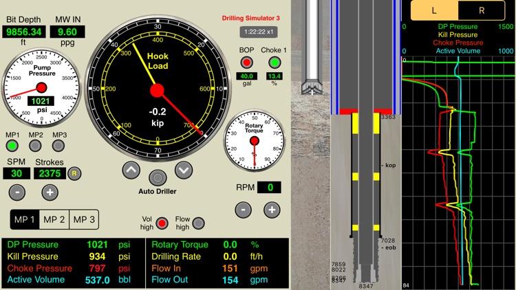 Drilling Simulator 3