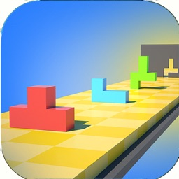 Tetro Block Puzzle – Shape Run