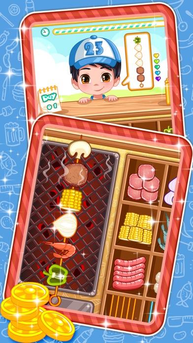 点击获取BBQ Master -  cooking game