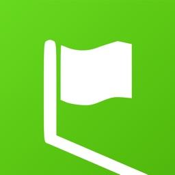 Golf Sight GPS Rangefinder