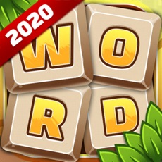 Word Jungle : Word Puzzle Game