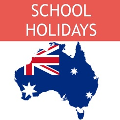 Australian School Holidays
