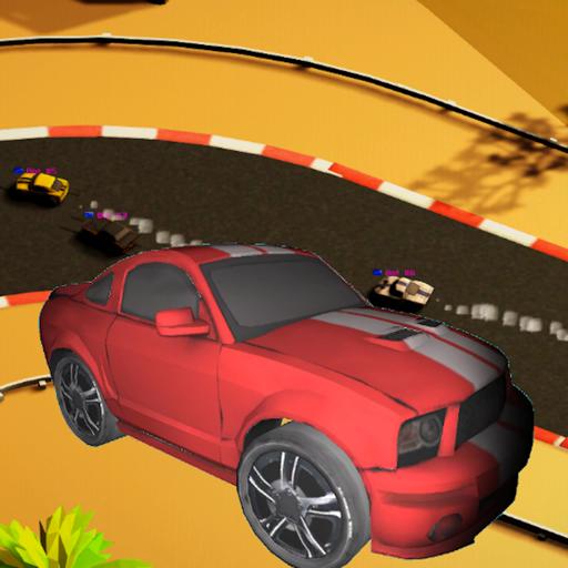 Turbo Machines Mini Racing