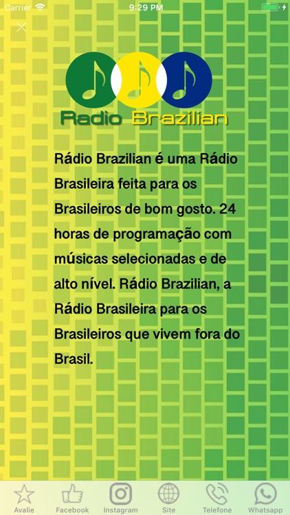 Radio Brazilian