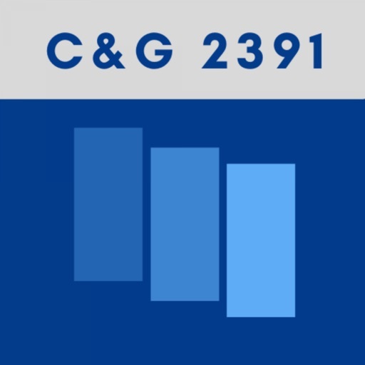 C&G Electrical Installations