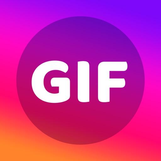 GIF Maker : Make Video To GIFs