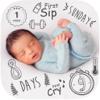 Patel Gaurav - Baby Photo Editor - Baby Story  artwork