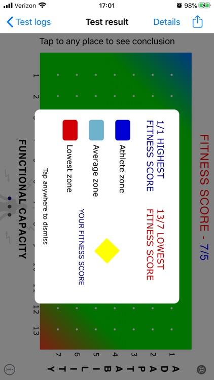 Stress&Wellness screenshot-5