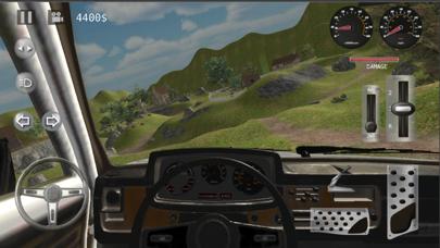 Real Offroad Simulator 3Dのおすすめ画像3