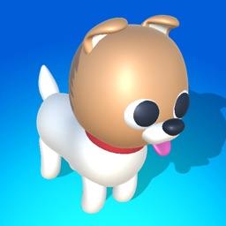 Puppy Escape 3D - Stealth Dog
