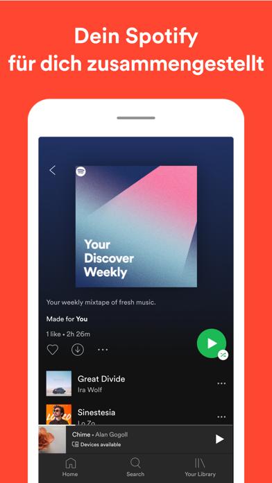 Herunterladen Spotify - Musik und Playlists für Pc