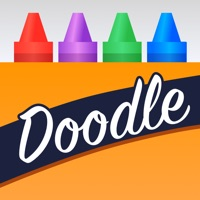 Doodle Drawing Pad