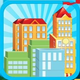 Dream Town - City Building Sim