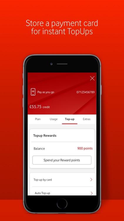 My Vodafone screenshot-6