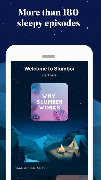 Slumberのおすすめ画像6