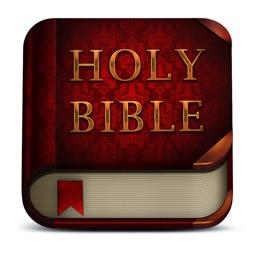 KJV Bible: King James Version.