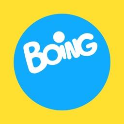 Boing App: tus series y juegos