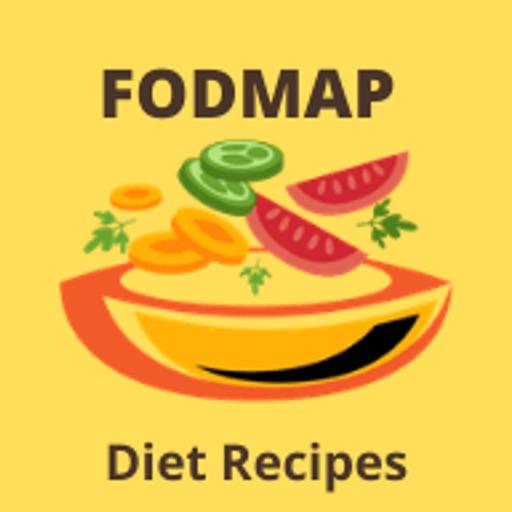 Low Fodmap Diet App