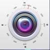標高フォト - iPhoneアプリ