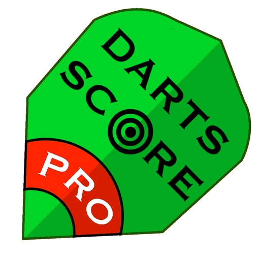Darts Score Pro