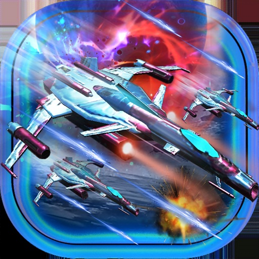 Space Shooter Tournaments icon