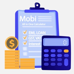 Mobi Calculator