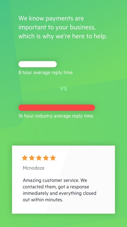 Payment - Stripe Card Charges screenshot-8