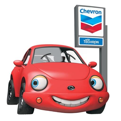 Chevron Station Finder