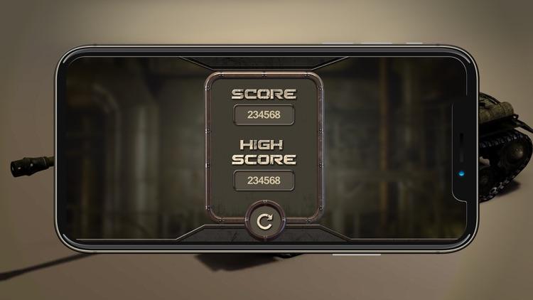 Battlefield of Tank screenshot-5