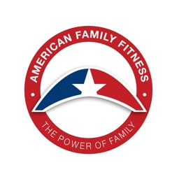 American Family Fitness.