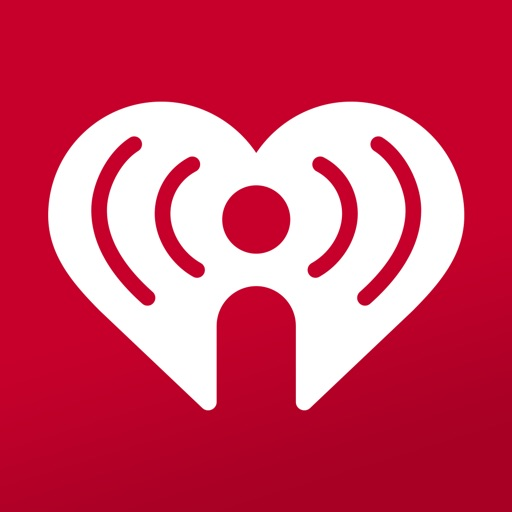iHeart: Radio, Music, Podcasts icon