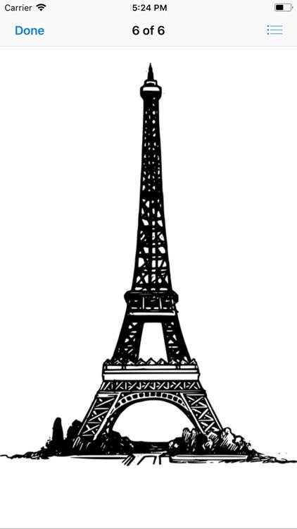 Eiffel Tower Paris screenshot-6