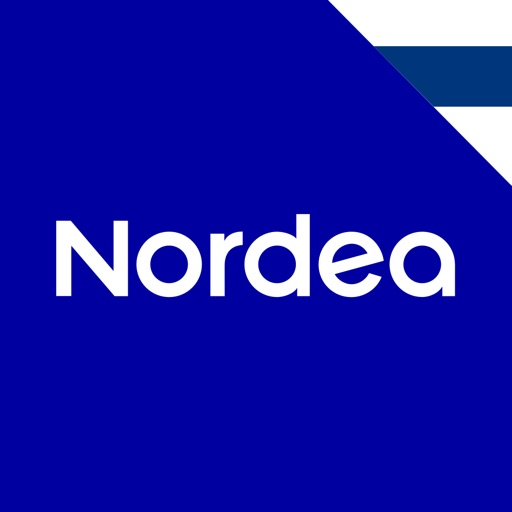 Nordea Mobile - Finland