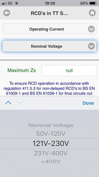Max Zs Values screenshot-4