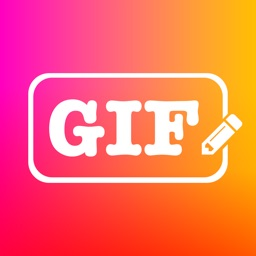 GIFont - GIF Text Stickers