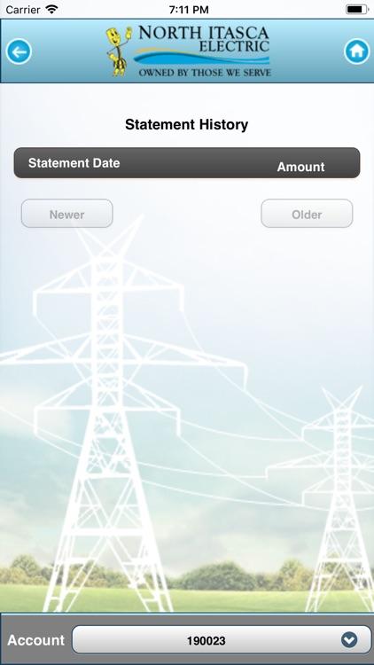 North Itasca Electric screenshot-3