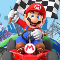 Mario Kart Tour - Nintendo Co., Ltd. Cover Art