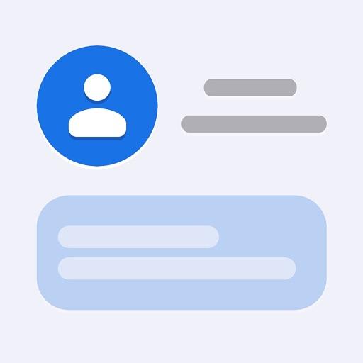 Social Widgets: