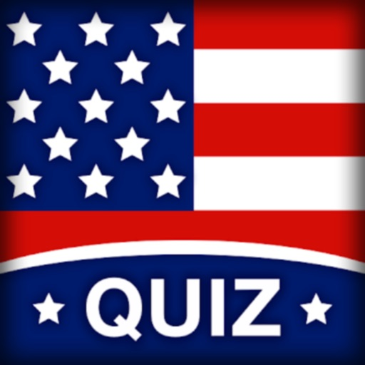 USA Quiz - States and Maps