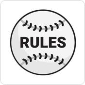 Baseball Rules icon